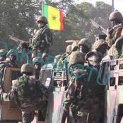 Sénégal: le pays est plongé dans une violence depuis plus de trois jours