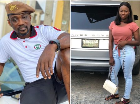 Look At More Beautiful Photos Of Pasuma's Daughter, Barakat, Who Is Getting Married Next Week