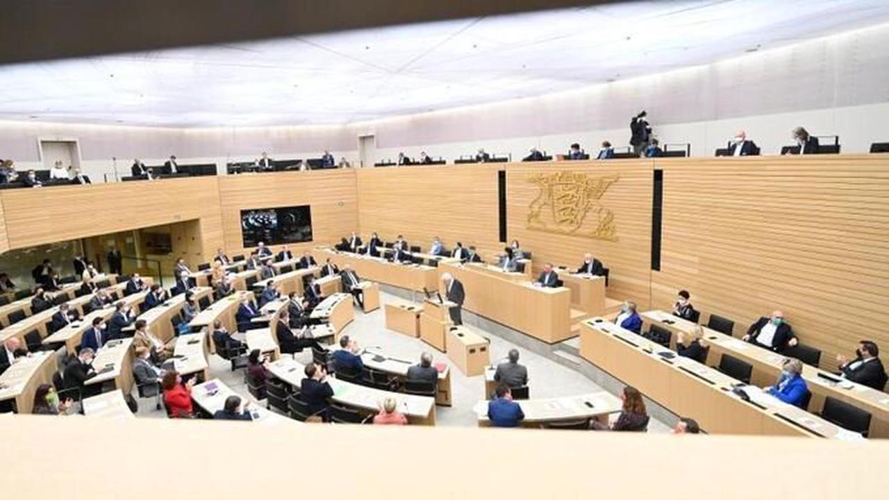 Signal gegen Antisemitismus: Reaktion auf Brandanschlag - Baden-Württemberg - Ludwigsburger Kreiszeitung