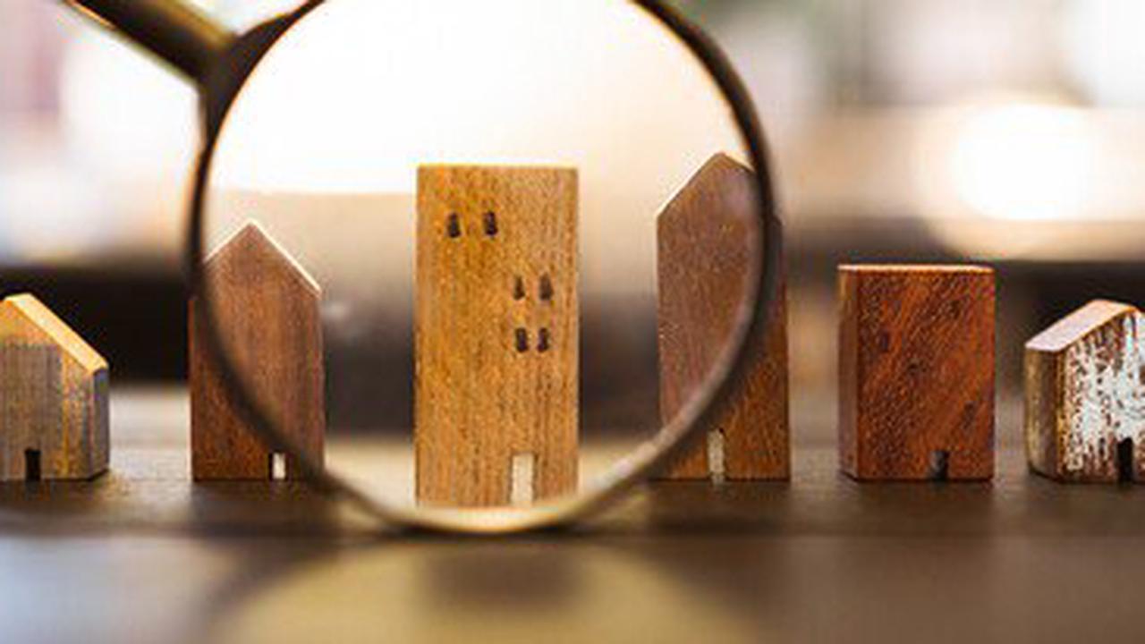 Geld aus dem Nichts: Wie Immobilienimperien entstehen