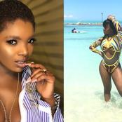 Between Davido, 2Face and Adekunle Gold, whose wife is the hottest? (See Photos)
