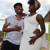 Tulipatana Kwa Mat! Man Narrates How He Met His Beautiful Wife (Photos)