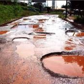 Bad Nature Of Roads Claiming More Lives In Ghana