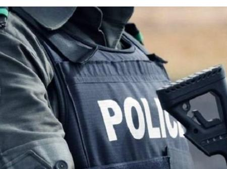 Lagos State: 720 suspects arrested from 'black spots'
