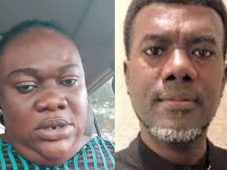 Opinion: Someone Should Call Mrs. Deborah Okezie To Order, Over Her Accusation On Reno Omokri