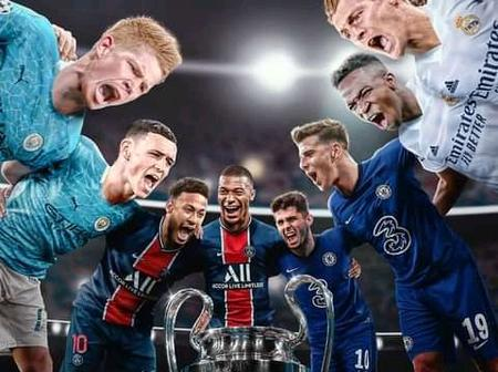 Which Team Will Progress To The UCL Final?