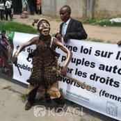 Massacre en RDC: 46 pygmées assassinés, les autorités congolaises implorées