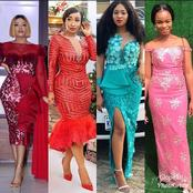See 80 Colorful Ankara And Lace Styles You Can Choose From For Your Next Function