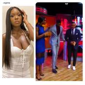After Ozo Was Spotted Dancing In A Video, Read What Vee Said that Sparked Reactions