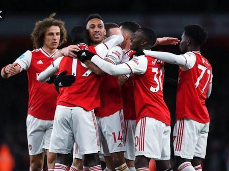 11 Sure Predicted Teams To Win This Weekend Before The International Break Including Arsenal & Man U