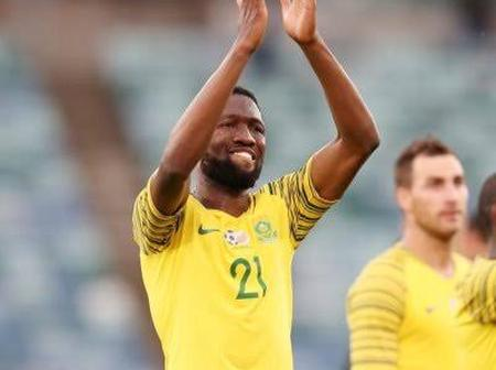OPINION: Is Buhle Mkhwanazi receiving stipend from Chiefs for his loyalty?