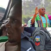 Today's Headlines: Why We Arrested OPC Members – Police, Leaders Sponsoring Crisis - Oluwo of Iwo