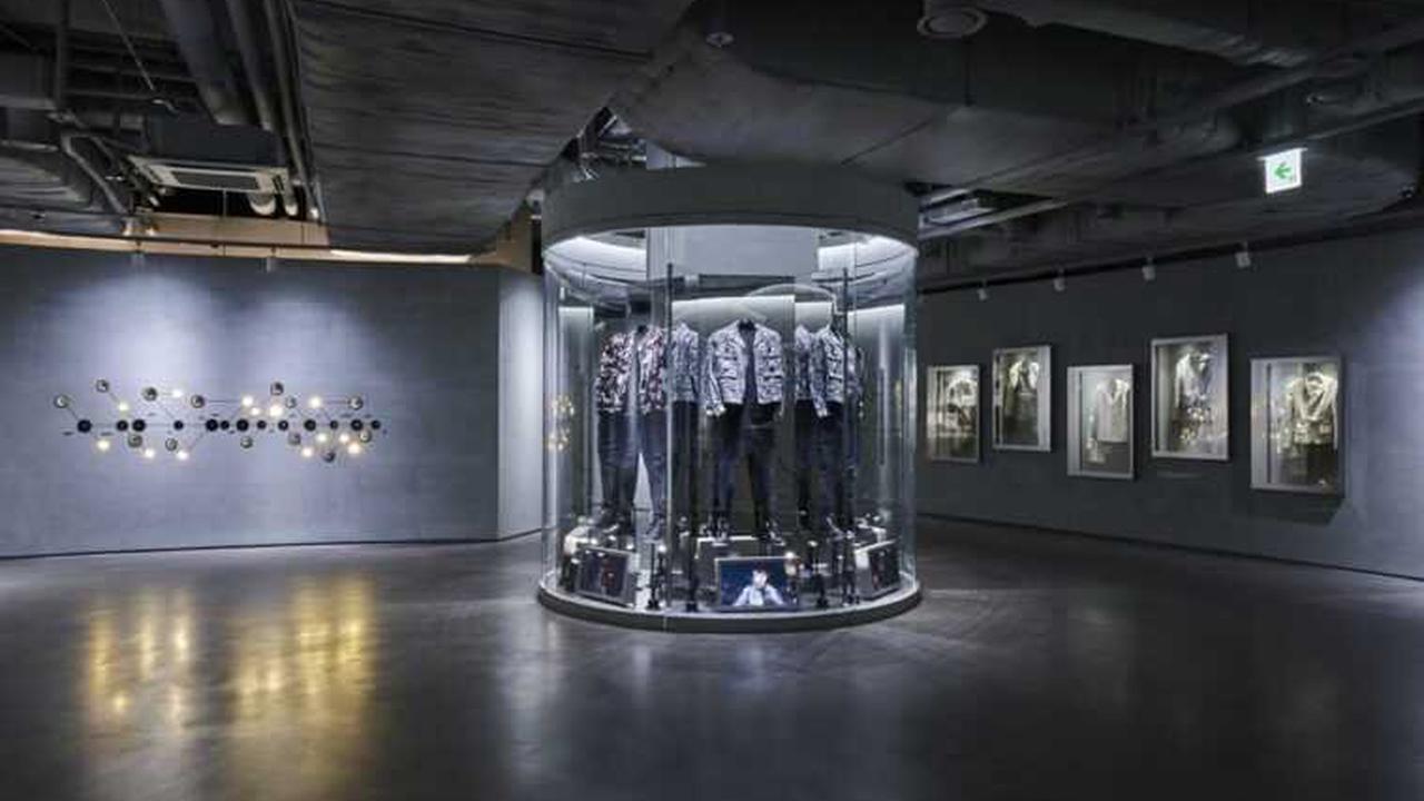HYBE INSIGHT : Le musée du BTS ouvre ses portes au public.