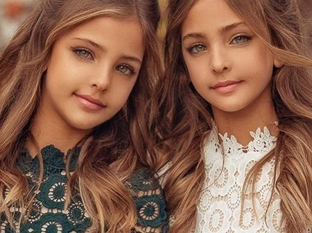 8 Interesting Facts About Twins You Probably Didn't Know