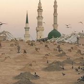 هل يعرف الميت بما يحدث لأهل الدنيا ؟ وما هي الأشياء الخمسة التي تصل للأموات من الأحياء ؟