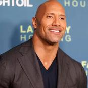 Look Why Half Of USA Wants The Rock As Their President