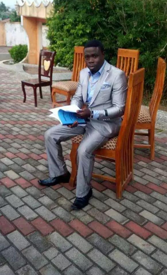 862786ba269a8d5772034cacfa1e1f1e?quality=uhq&resize=720 - God Will Punish Pastor Mensah For Destroying The Image Of Pastors - Kumchacha Goes Hard On Him