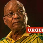 Jacob Zuma face a R16 million legal fee
