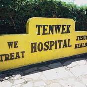 Good News as Tenwek Hospital Announce New Job Vacancies