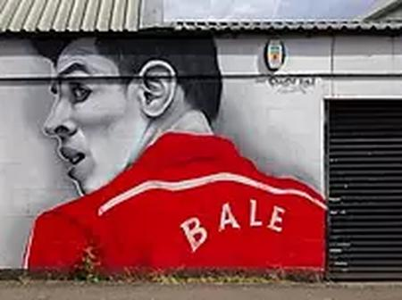 Gareth Bale says he is leaving Tottenham at end of season