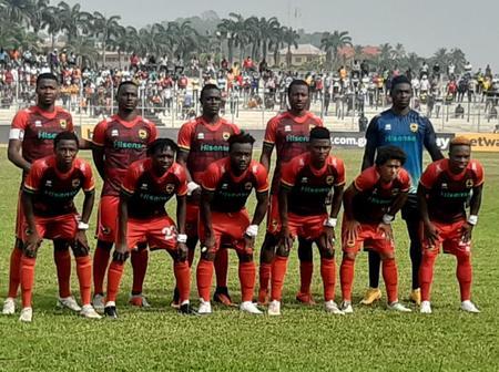 Kotoko must score more goals, Asante Kotoko laments