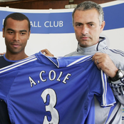 10 Footballers Who Have Played for Both Chelsea and Arsenal (Photos)