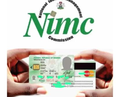 Today's Headlines: Nigerians To Get 14 Years In Prison For Not Having NIN, NARD Begins Strike
