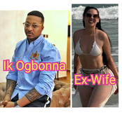 Check Out Lovely Photos Of Nollywood Actor IK Ogbonna's Ex-wife