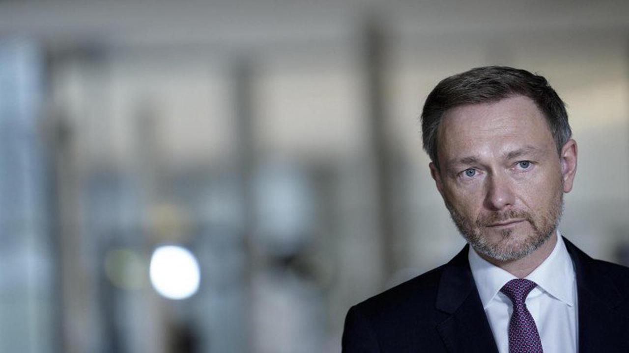 Bundestagswahlkampf - FDP-Chef Lindner plädiert für Jamaika-Koalition