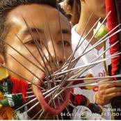 Horrifying And Brutal Ritual Practices Around The World