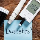 Diabetes Mellitus Can Be Inherited: Definition, Risk Factors, Diet Plan And Complications.
