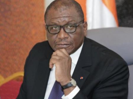 Décès d'Hamed Bakayoko/  Laurent Gbagbo « s'incline avec respect » devant la mémoire du grand homme