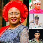 Meet the 4 Most famous women from Adamawa State [Photos]