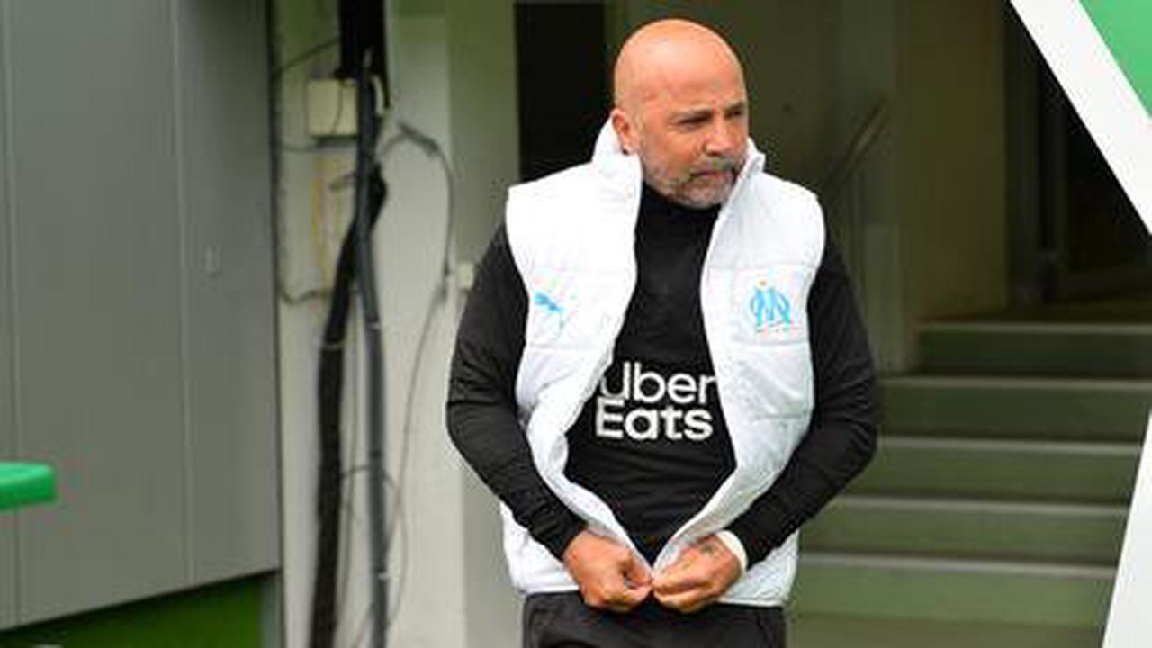 Ligue 1: Marseille affrontera Genève en amical
