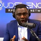 Watch: Kelvin Taylor pledged to pull the Gov'nt Nana Addo drove NPP to its knees with his new scandal