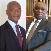 Après le rejet de sa candidature, Mamadou Koulibaly invite KKB à retirer sa candidature face à ADO