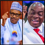 Today's Headlines: Oyedepo Drops Another Strong Prophecy, Buhari Makes New Appointment