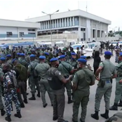 Dialogue best solution to Nigeria's security challenges - Experts