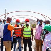 Places Raila Odinga Visited in Taita Taveta County