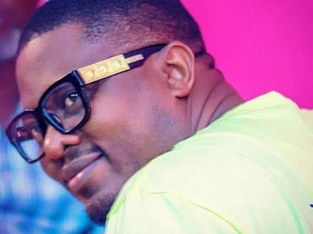 Meet The Yoruba Comic Actor Muyiwa Ademola, His wife and children