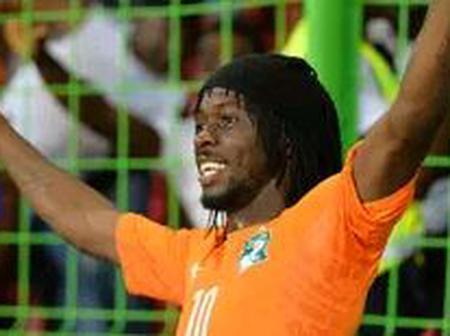 Côte d'Ivoire/Eliminatoires CAN 2022 : Gervinho