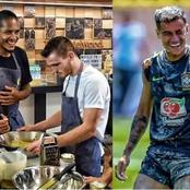 Football-Family-Fun: Top Five Teams Which Live An Amazing Life Outside Football(PHOTOS)