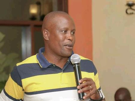 Fireworks As Kieni Resident Writes A Disturbing Letter To MP Kanini Kega Over Failed Projects