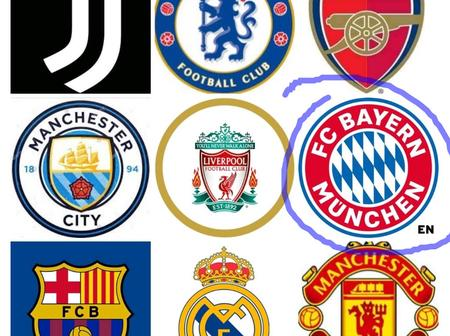 Barça is now No 4, see the updated list of the best football clubs according to FootballDatabase