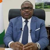 Législatives / Diffusion de résultats non consolidés par la CEI : Ibrahim Coulibaly-Kuibiert réagit