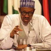 Opinion: As From Monday, All Banks, Roads, Churches, Mosques, And Schools Should Be Closed By Buhari