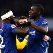 Thomas Tuchel speaks on why he benched Chelsea star Centre-back against Everton as he lauds Zouma.