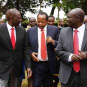 """""""No One Will Dictate On Who To Vote For In 2022 Succession Politics"""" Pro-handshake Camp Told"""