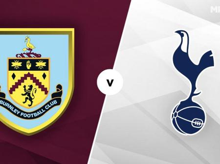 Burnley Vs Tottenham Hotspur: Spurs Team News