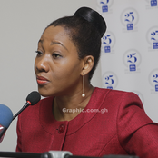 Election Petition: Jane Mensah gives psychological verdict?